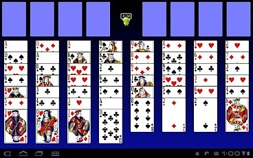 玩免費棋類遊戲APP|下載彩色单人纸牌 app不用錢|硬是要APP