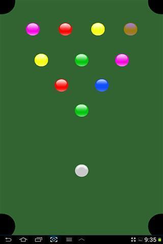 玩免費休閒APP 下載台球手指 app不用錢 硬是要APP