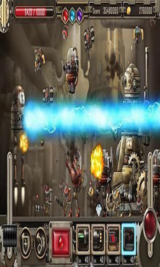 机器人星球大战