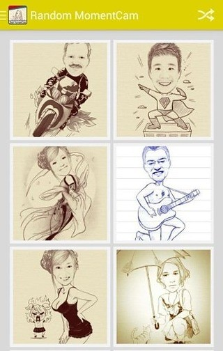 Best of MomentCam