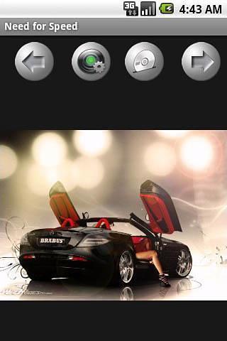 极品飞车III壁纸 HD - Need for Speed III