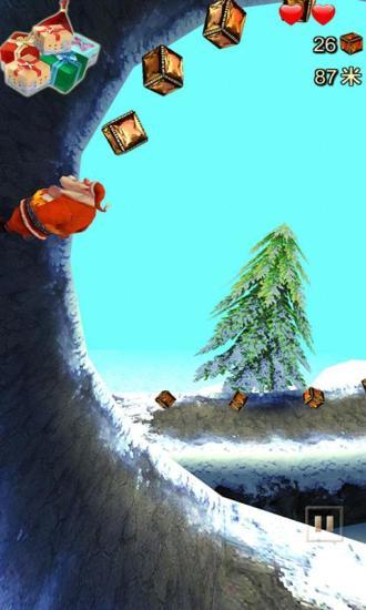 玩冒險App|圣诞大追击免費|APP試玩