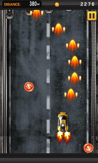 史上最疯狂的赛车游戏:夜 賽車遊戲 App-癮科技App