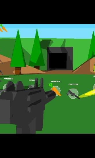 超酷双枪cs
