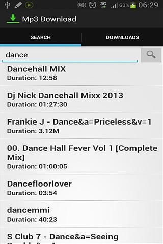 下载的MP3
