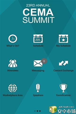 CEMA峰会2013
