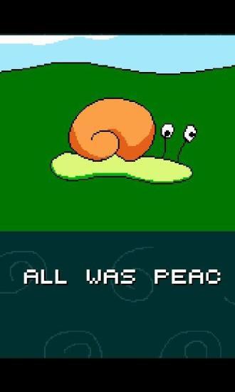 送小蜗牛回家(精简版)