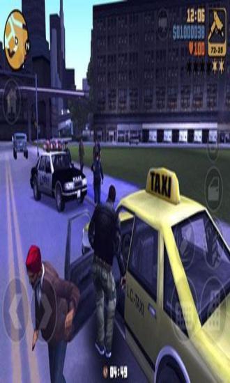 侠盗猎车手罪恶都市