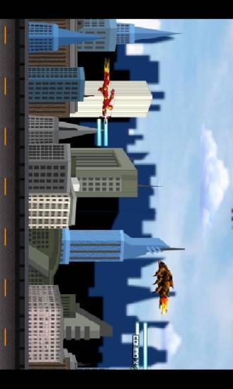 玩動作App|钢铁侠3免費|APP試玩