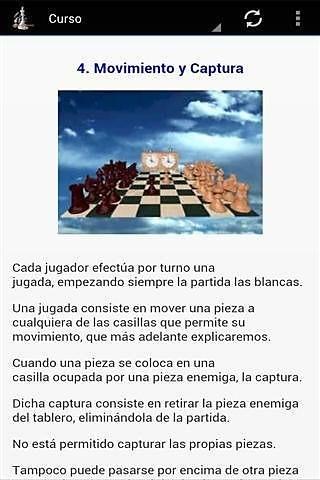 完整的国际象棋课程