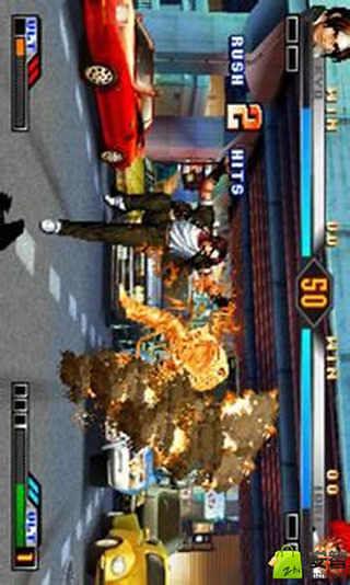 拳皇98格斗无限币|玩格鬥快打App免費|玩APPs