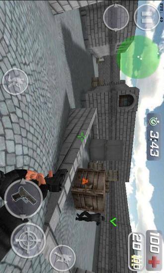 反恐精英V2.6遊戲 - 遊戲天堂