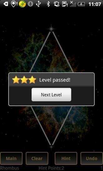 玩休閒App 一笔成画免費 APP試玩
