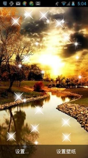 秋冬风景-动态壁纸