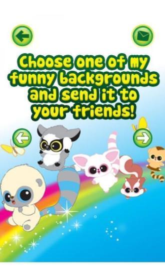 会说话的小佑猴|玩休閒App免費|玩APPs