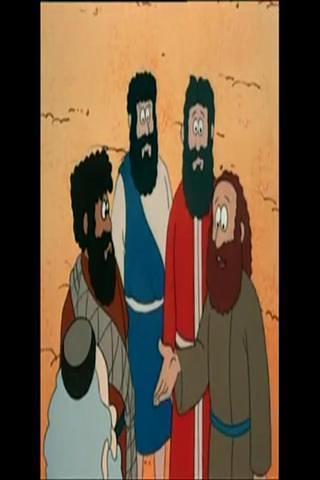 儿童圣经故事