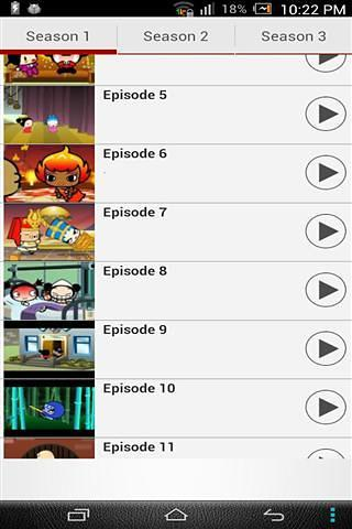 玩媒體與影片App|卡通视频免費|APP試玩
