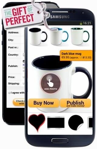 玩免費工具APP|下載我的杯子照片 app不用錢|硬是要APP