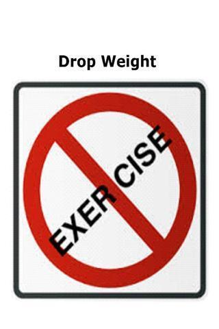 90天减肥挑战