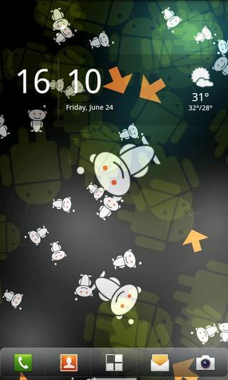 玩免費工具APP|下載波点浪漫动态壁纸 app不用錢|硬是要APP