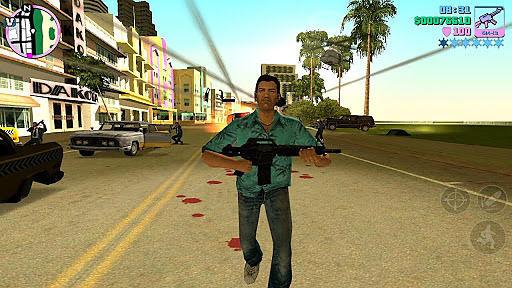 侠盗猎车手:罪恶都市 Grand Theft Auto: Vice City