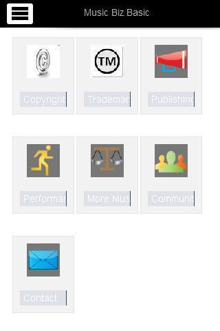 音乐的商业基础|玩音樂App免費|玩APPs