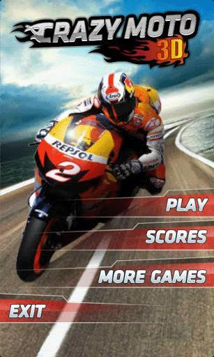 摩托英雄大赛