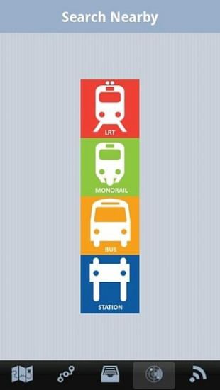 KL Transport Planner