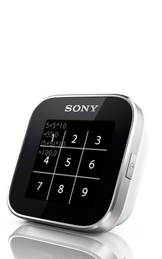 QuickCalc for SmartWatch
