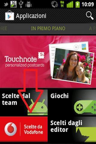 Vodafone Market Enabler *ADS*