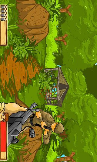 冒險必備免費app推薦 丛林特战队線上免付費app下載 3C達人阿輝的APP