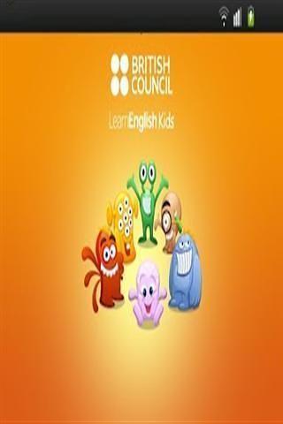 儿童学习英语