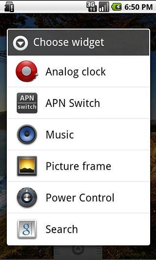 APN Switch Widget For Easy Switching Between Multiple APNs ...