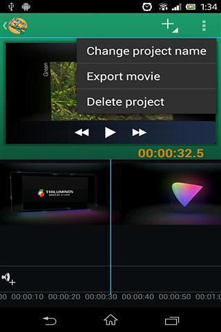 视频编辑和制作