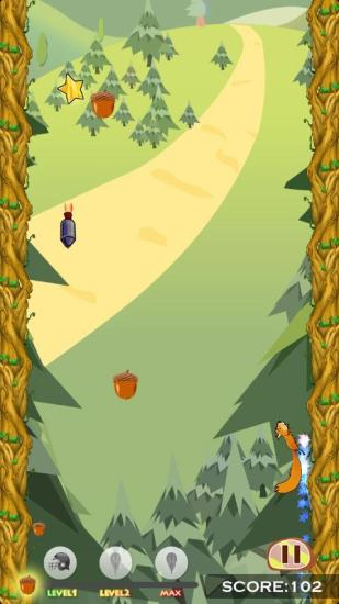 松鼠逃亡2