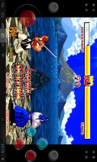無料冒险Appの侍魂|記事Game