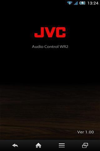 JVC音频控制