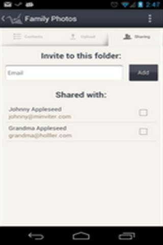 Todo Cloud - To-do lists simple enough for you, your friends, and ...
