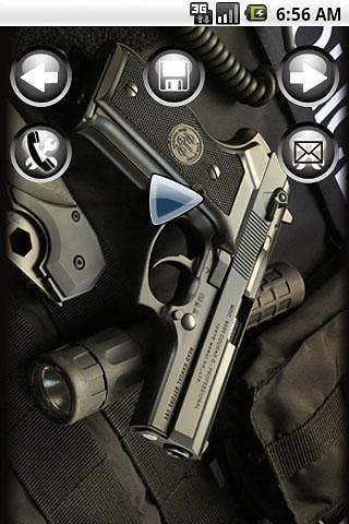 玩免費音樂APP|下載枪射击铃声 app不用錢|硬是要APP