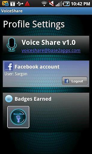 玩娛樂App|语音分享免費|APP試玩