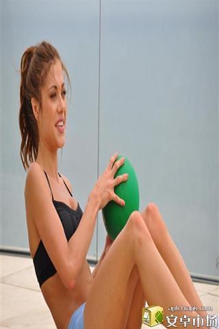 玩生活App 每日腹部锻炼免費 APP試玩