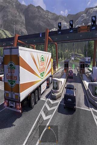 重型卡车模拟3D