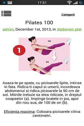 玩健康App|腹部练习免費|APP試玩
