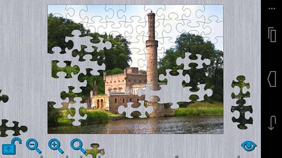 Gr8 Puzzle vol.8