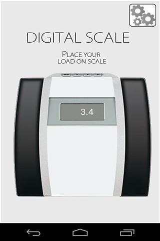体重秤|玩健康App免費|玩APPs