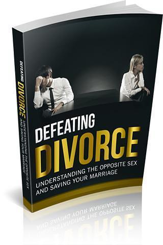 击败离婚指南
