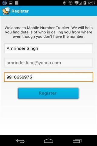 手机号码跟踪器