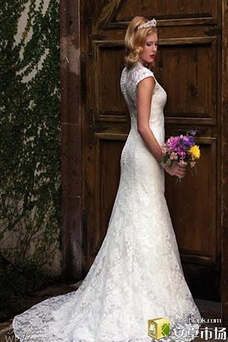 婚纱礼服动态壁纸
