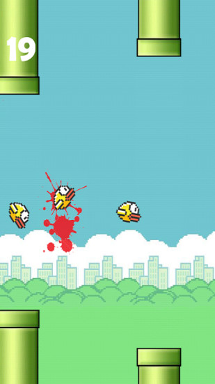 Flappy Bird 1.2 APK | Android Apps