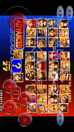 玩格鬥快打App|拳皇98免費|APP試玩